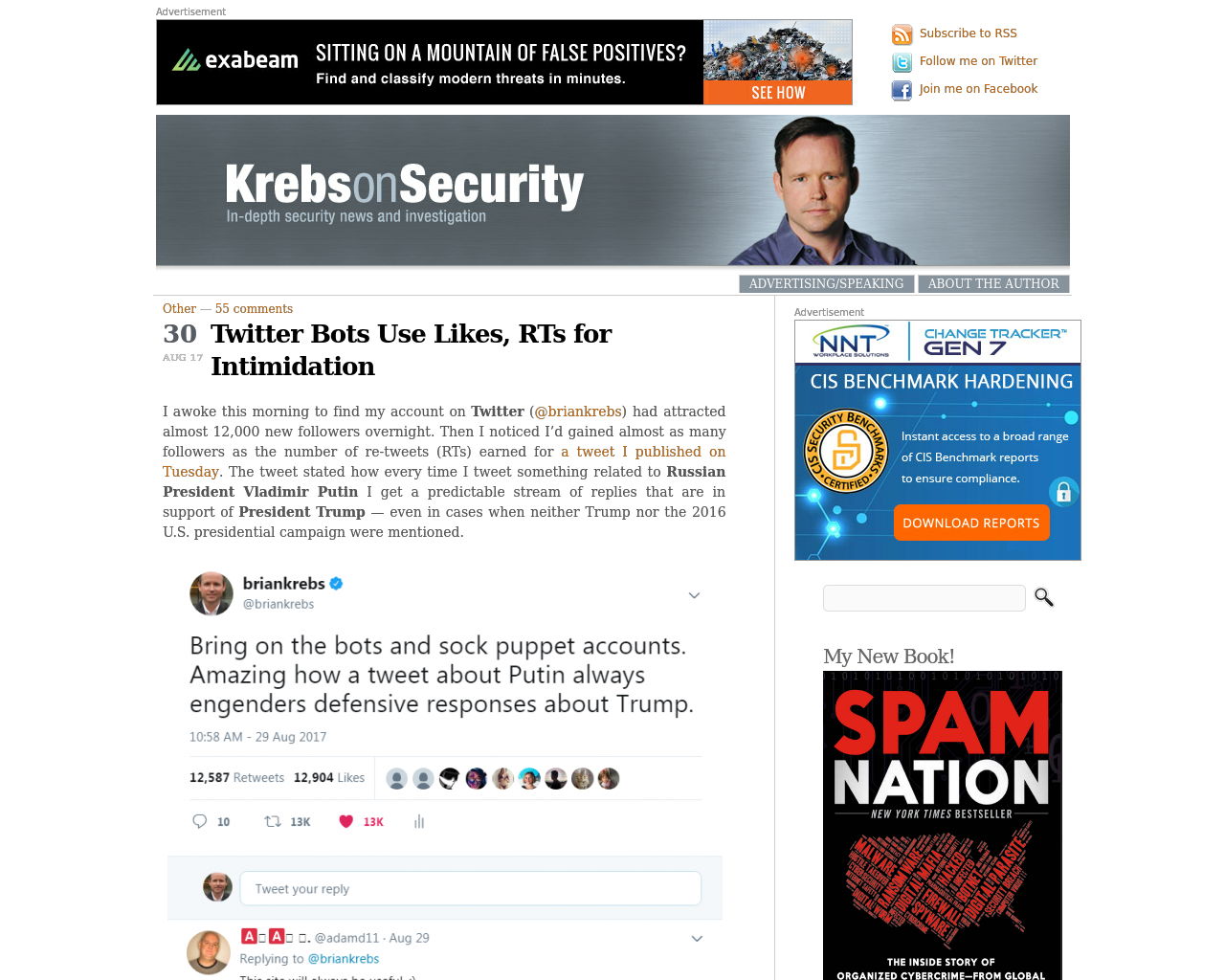 Krebs-on-Security-Advertising-Reviews-Pricing