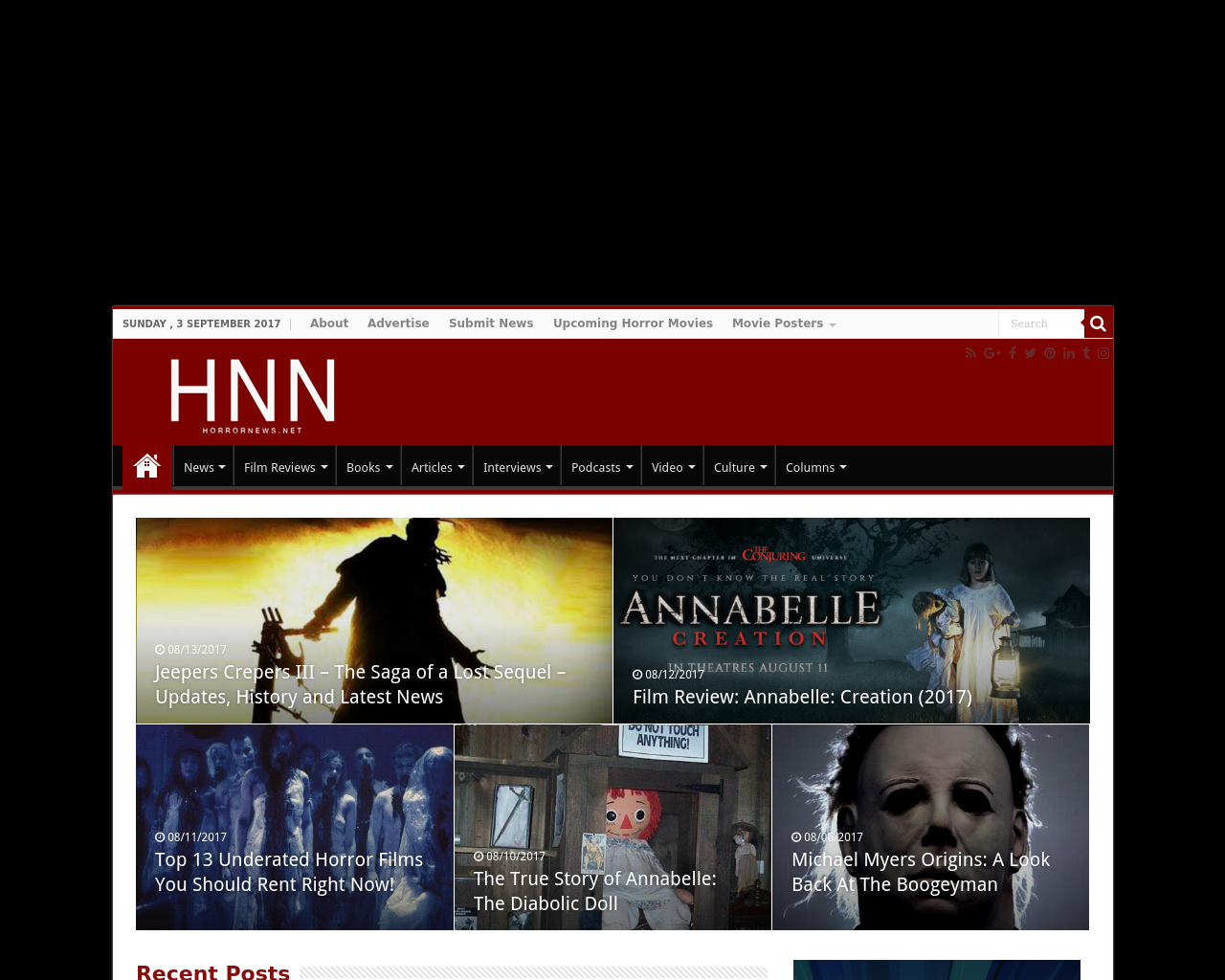 Horror-News-Advertising-Reviews-Pricing