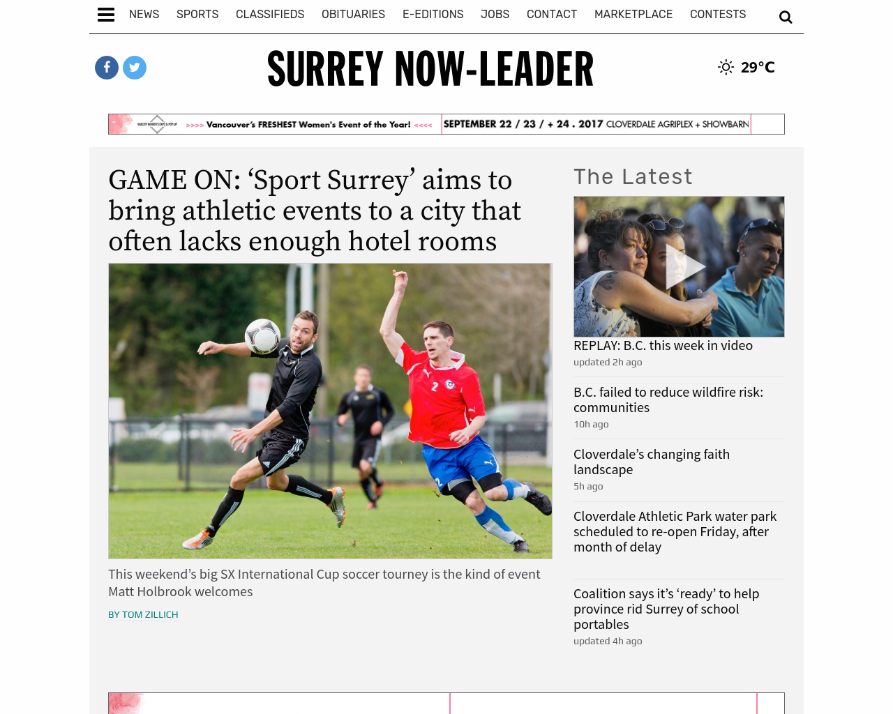 The-Surrey-Leader-Advertising-Reviews-Pricing