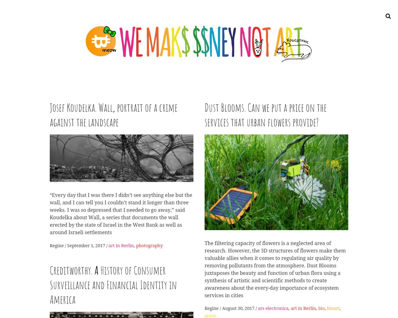 We-Make-Money-Not-Art-Advertising-Reviews-Pricing