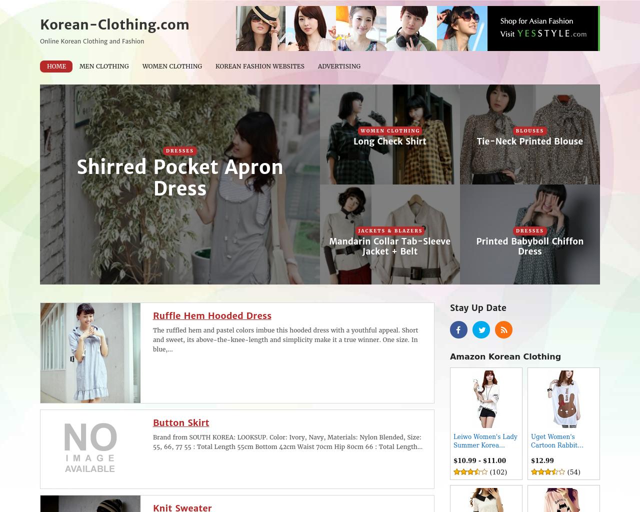 Korean-Clothing-Advertising-Reviews-Pricing