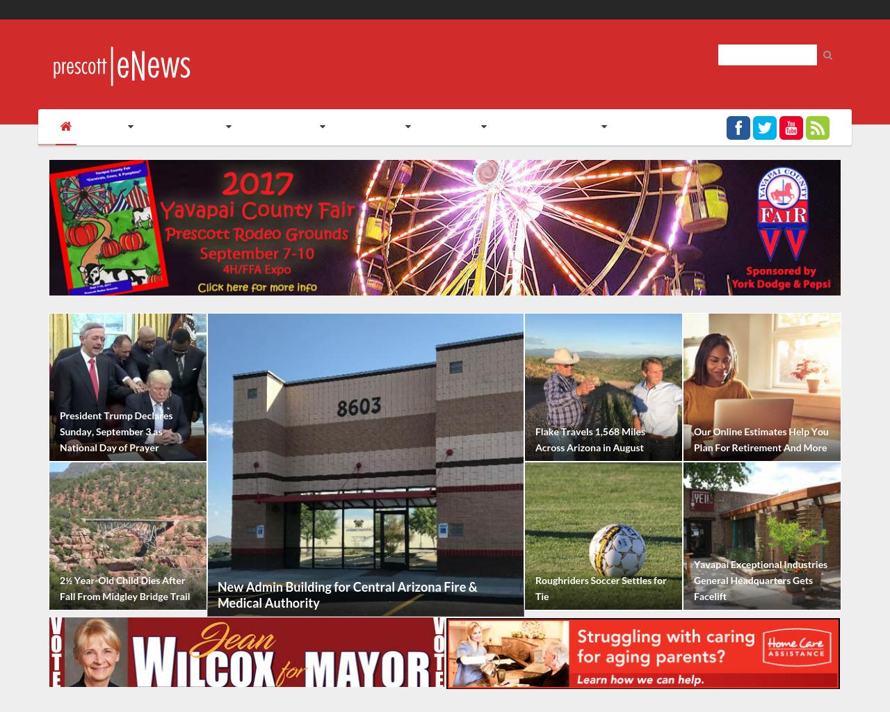 Prescott-eNews-Advertising-Reviews-Pricing