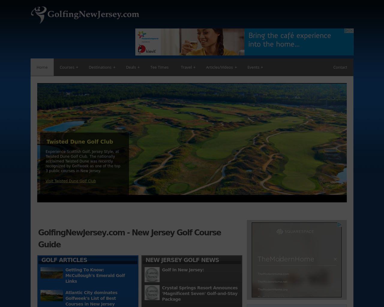 Golfingnewjersey.com-Advertising-Reviews-Pricing