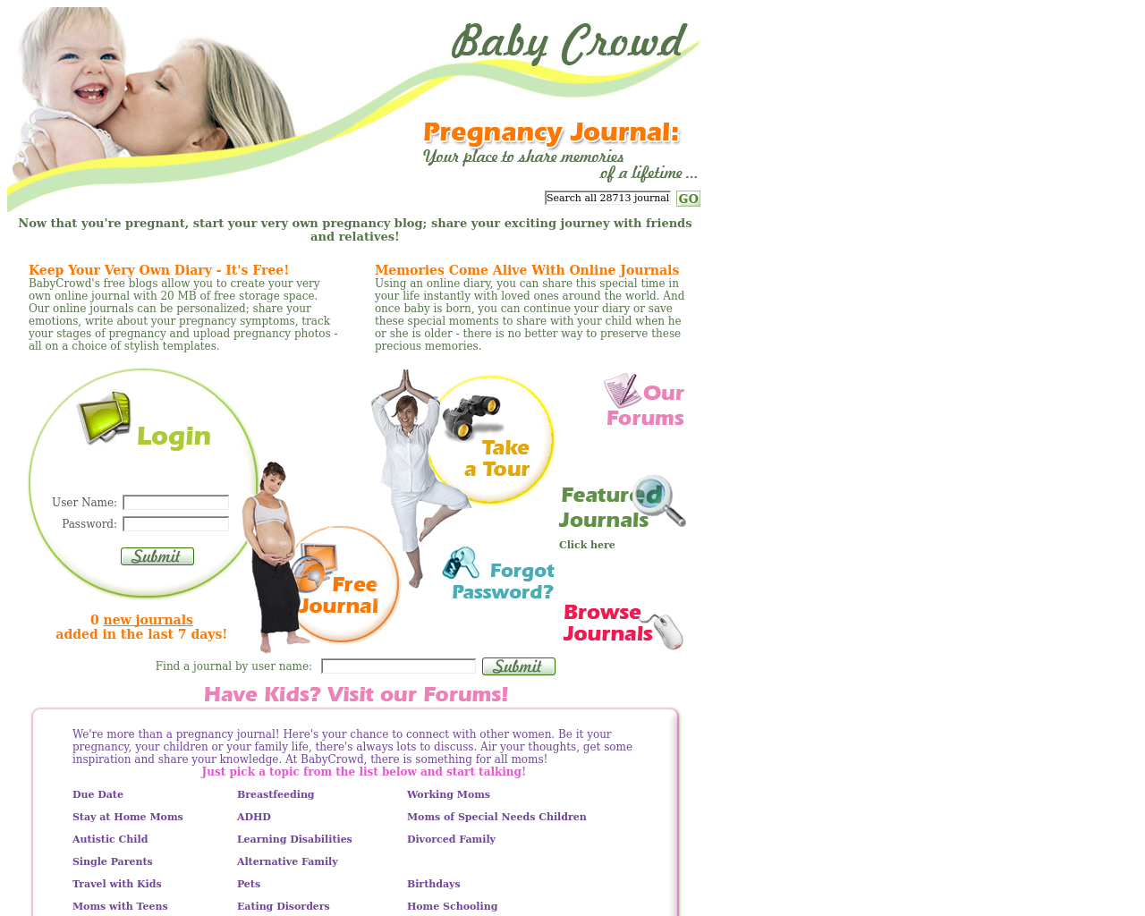Baby-Crowd-Advertising-Reviews-Pricing