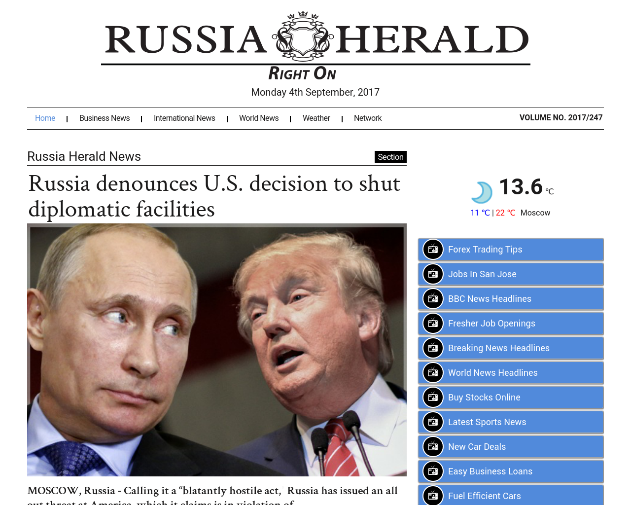 Russia-Herald-Advertising-Reviews-Pricing