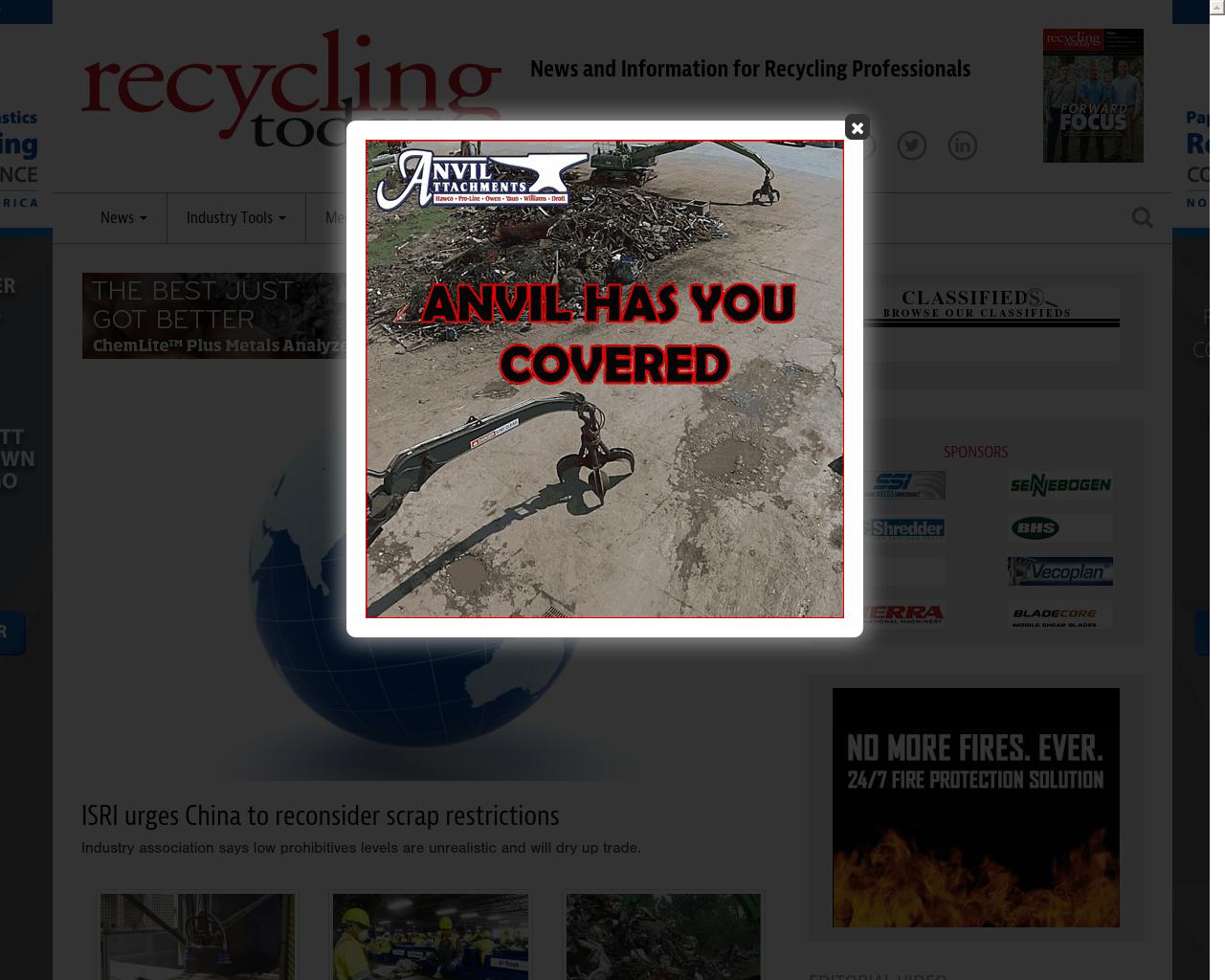Recyclingtoday.com-Advertising-Reviews-Pricing