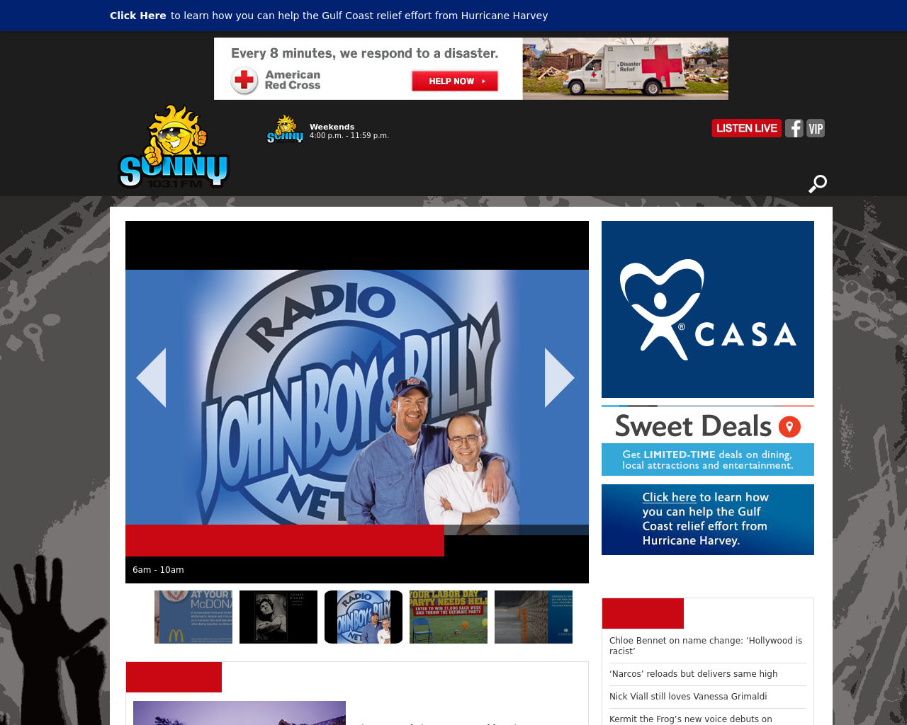 Sunny-103.1-Advertising-Reviews-Pricing