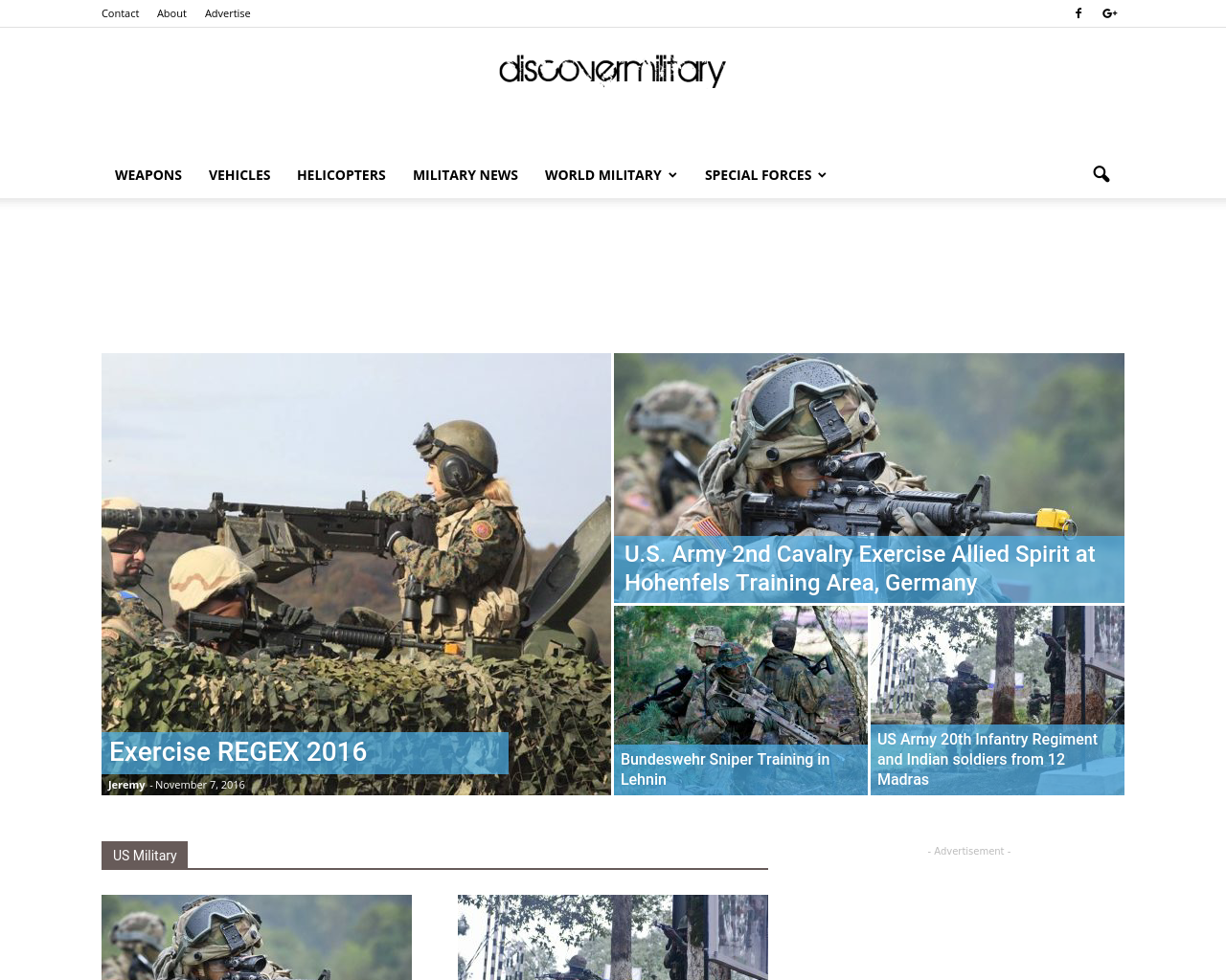 Discover-Military-Advertising-Reviews-Pricing