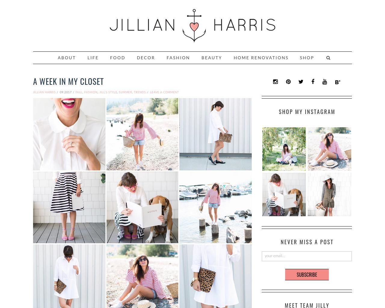 Jillian-Harris-Advertising-Reviews-Pricing