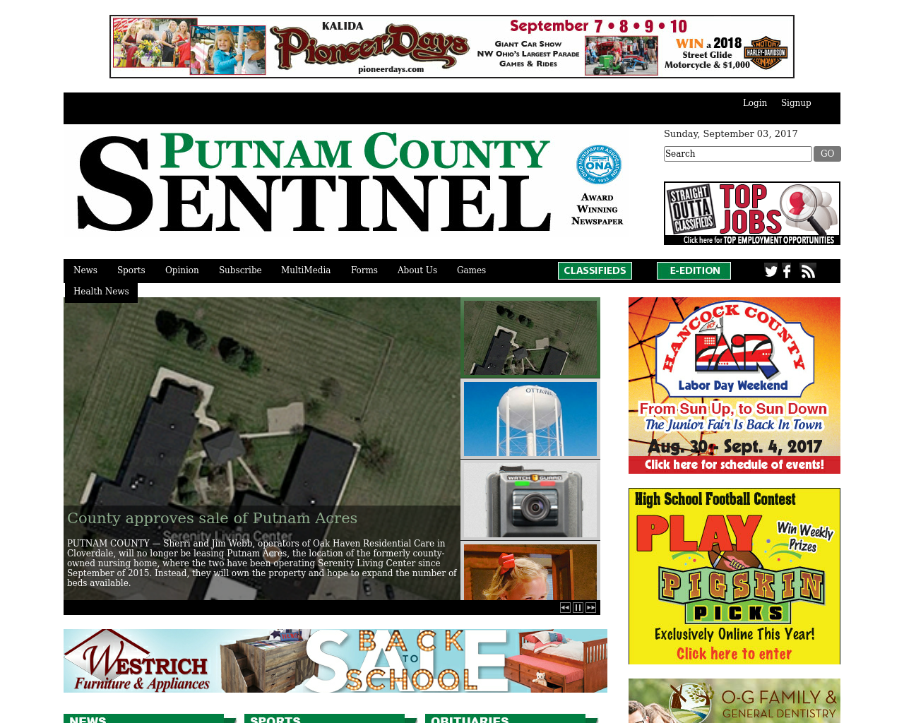 Putnam-County-Sentinel-Advertising-Reviews-Pricing