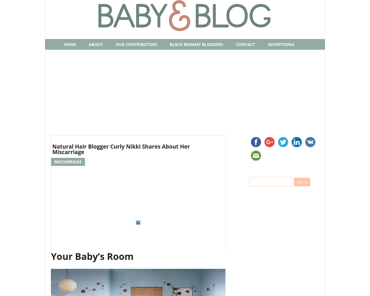 BABY-&-BLOG-Advertising-Reviews-Pricing