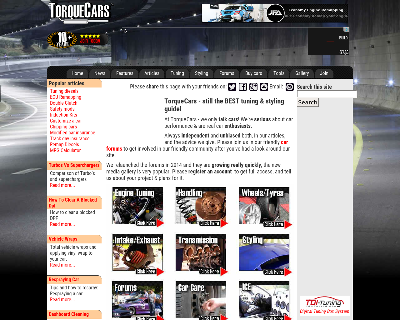 Torque-Cars-Advertising-Reviews-Pricing