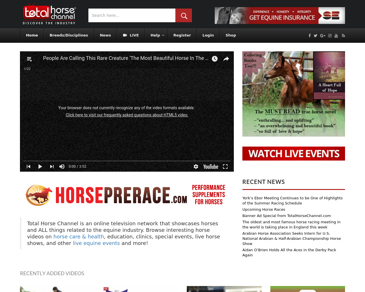 Total-Horse-Channel-Advertising-Reviews-Pricing
