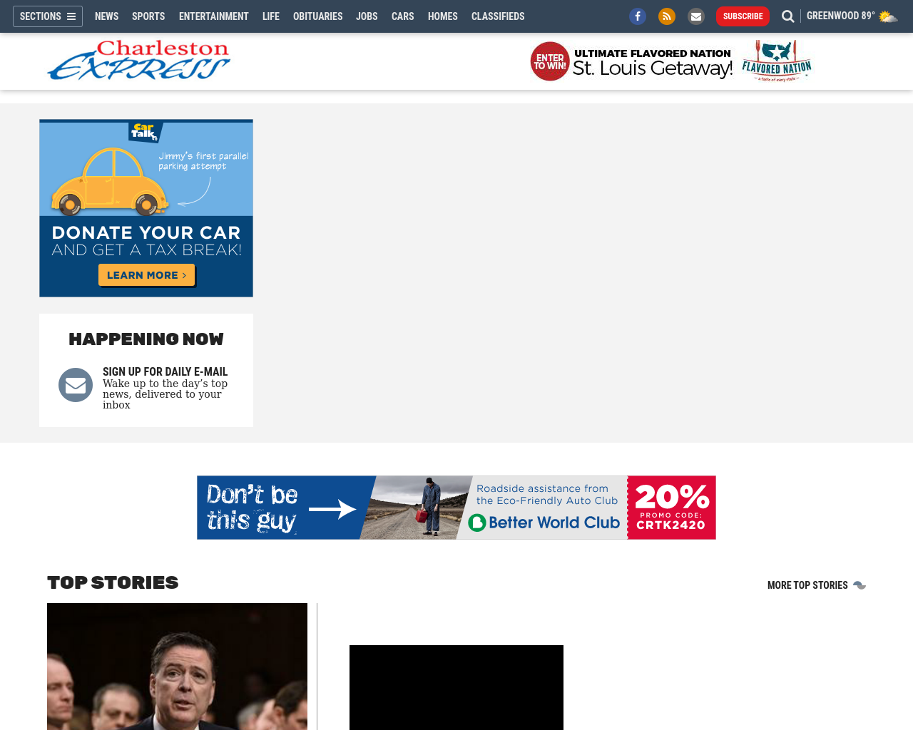 Charleston-Express-Advertising-Reviews-Pricing