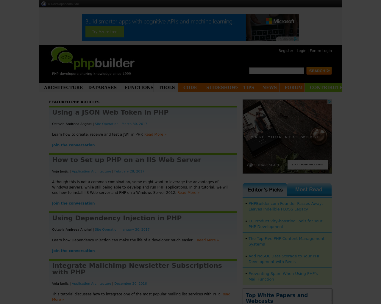 PHPBuilder-Advertising-Reviews-Pricing