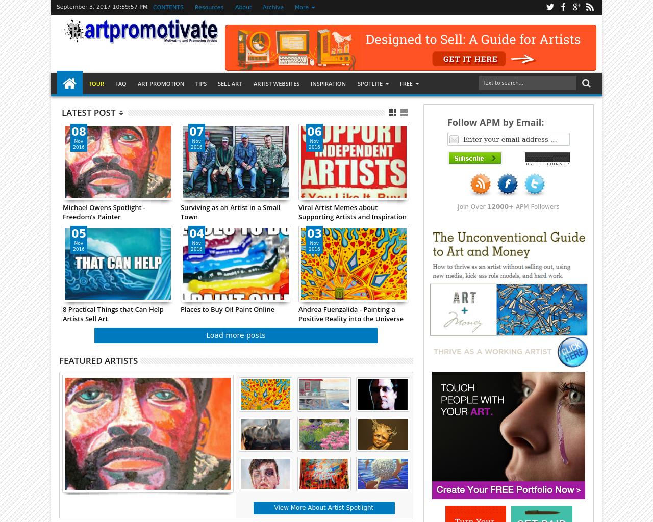 Artpromotivate-Advertising-Reviews-Pricing