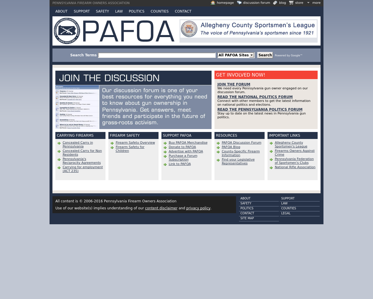 PAFOA-Advertising-Reviews-Pricing