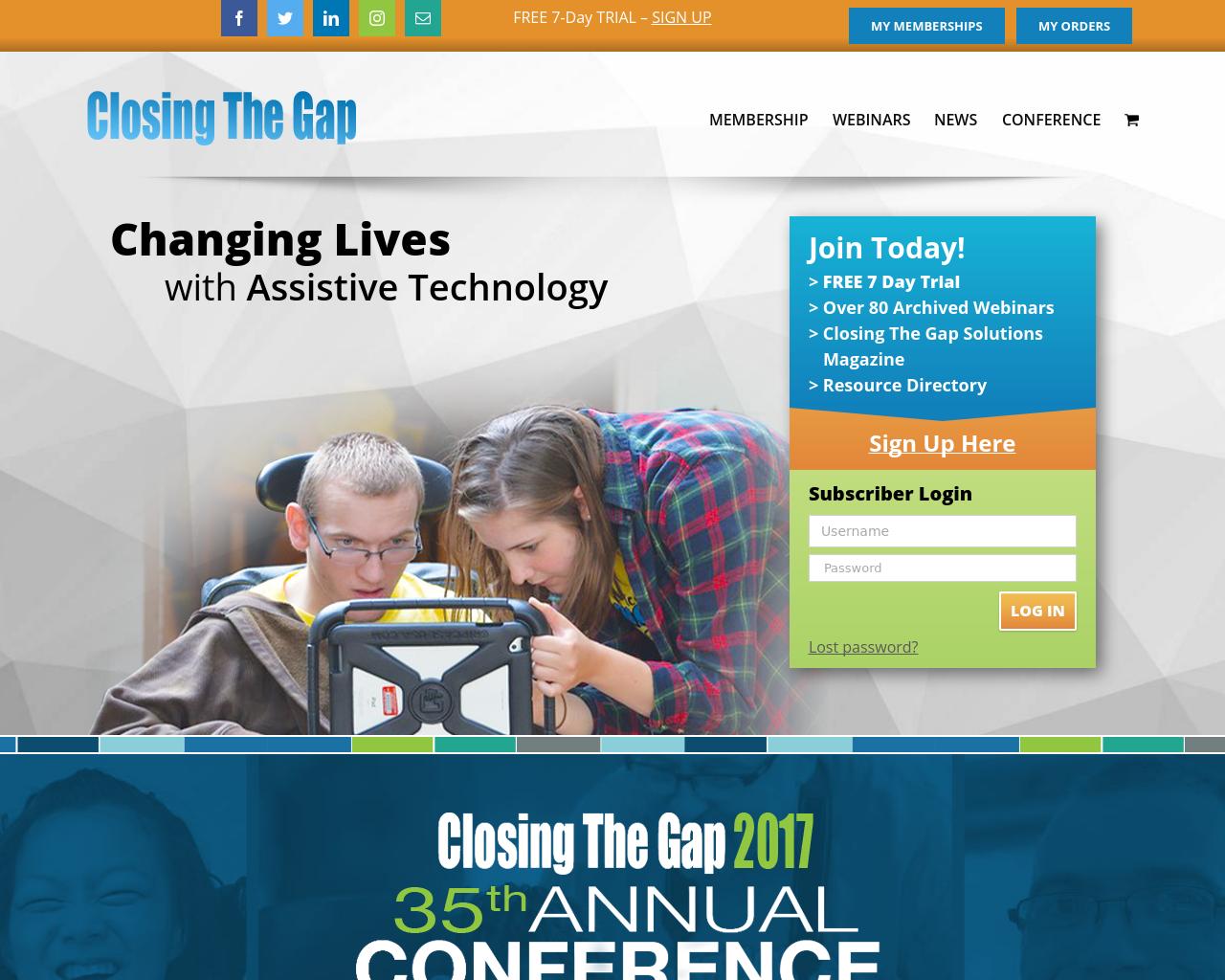 Closing-The-Gap-Advertising-Reviews-Pricing