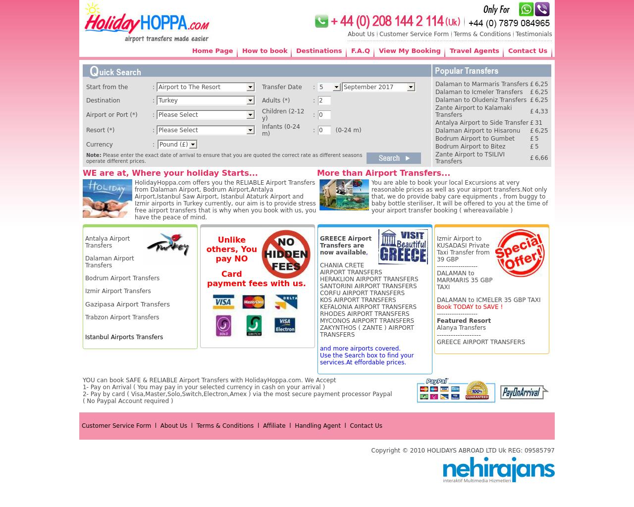 HolidayHoppa.com-Advertising-Reviews-Pricing