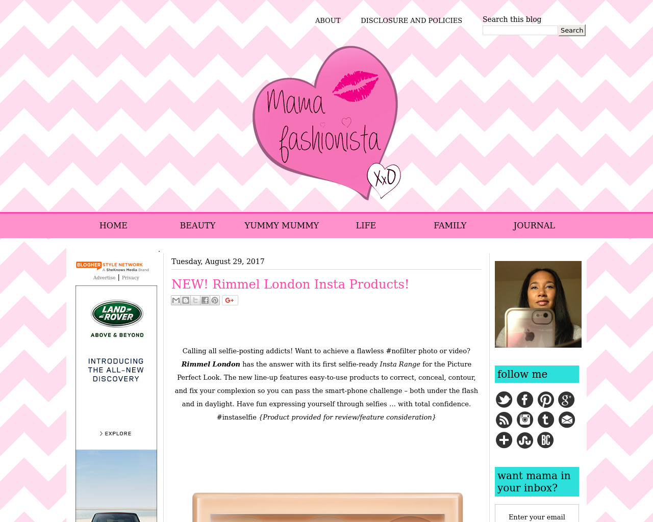 Mama-Fashionista-Advertising-Reviews-Pricing