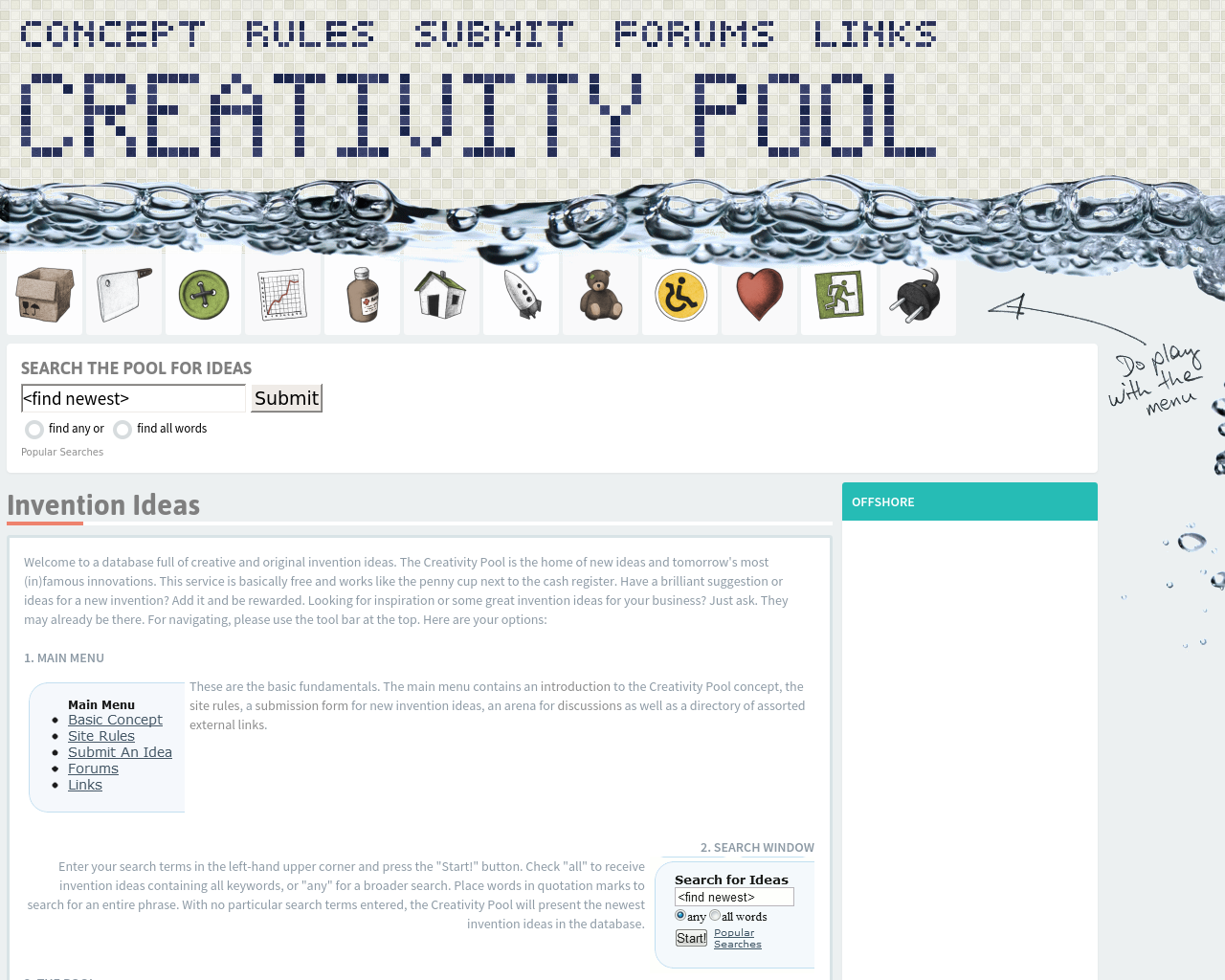 Creativity-Pool-Advertising-Reviews-Pricing