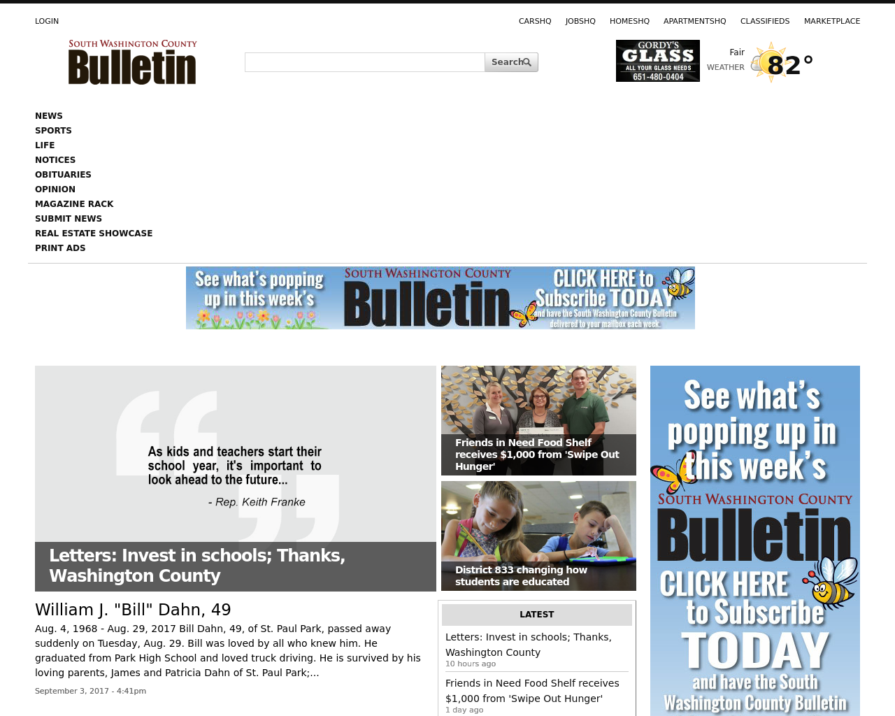 SWC-Bulletin-Advertising-Reviews-Pricing