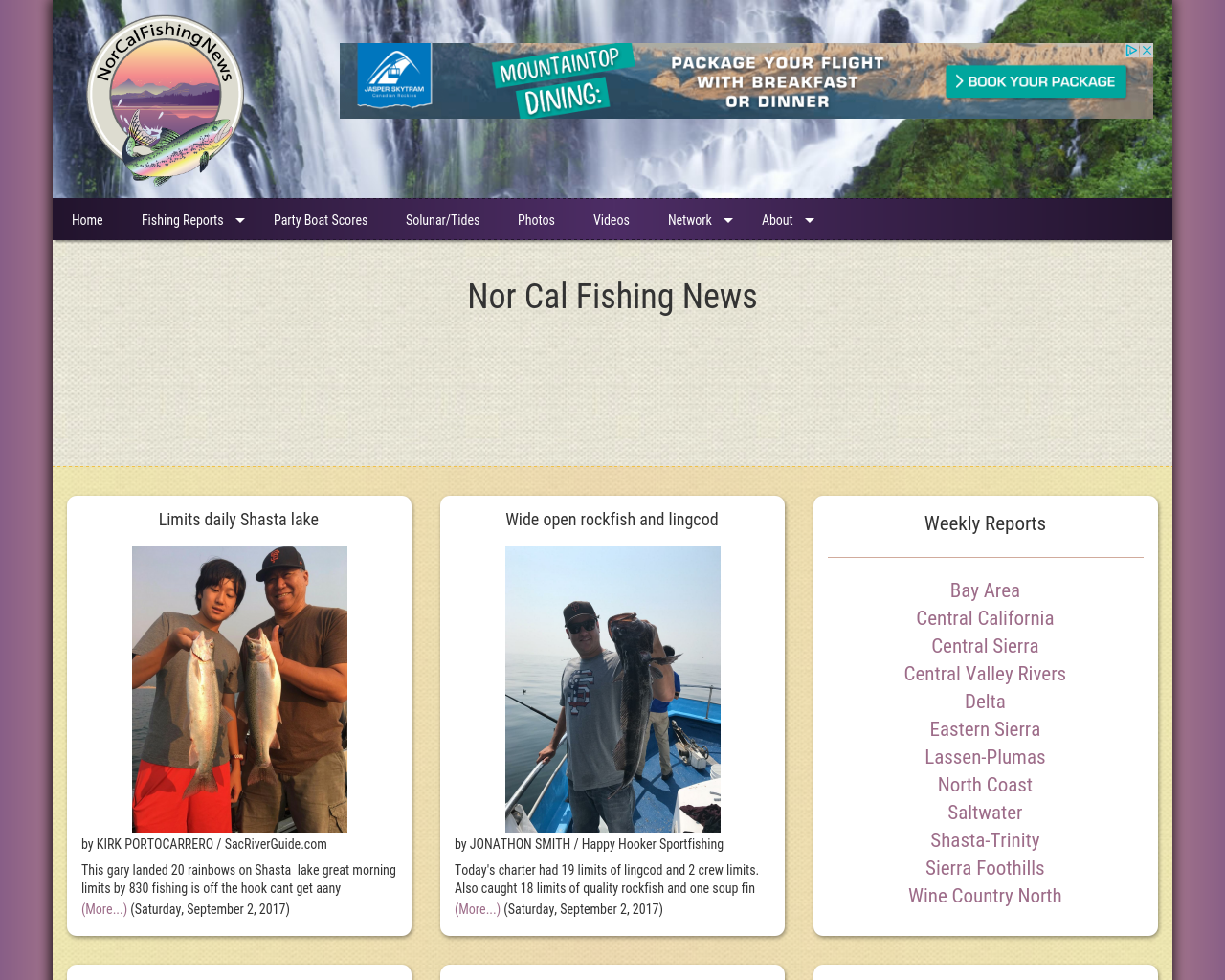 NorCal-Fishing-News-Advertising-Reviews-Pricing