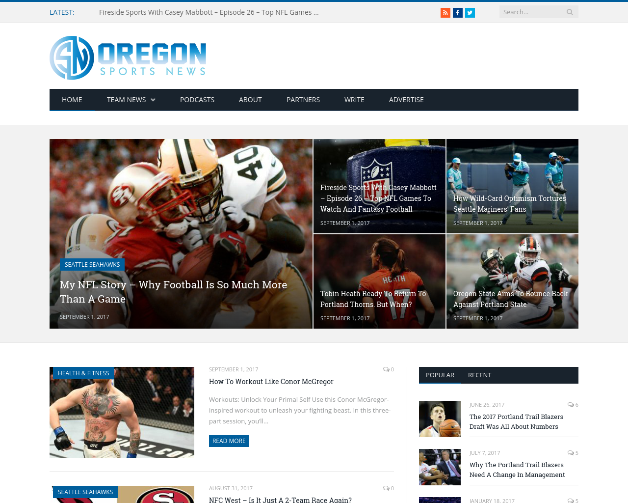 Oregon-Sports-News-Advertising-Reviews-Pricing