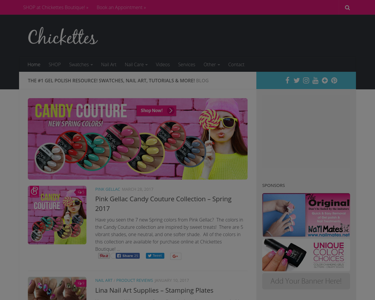 Chickettes-Advertising-Reviews-Pricing