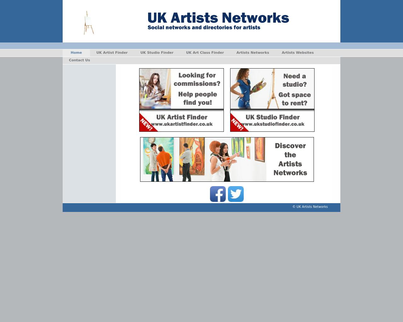 Berkshire-Artists-Network-Advertising-Reviews-Pricing