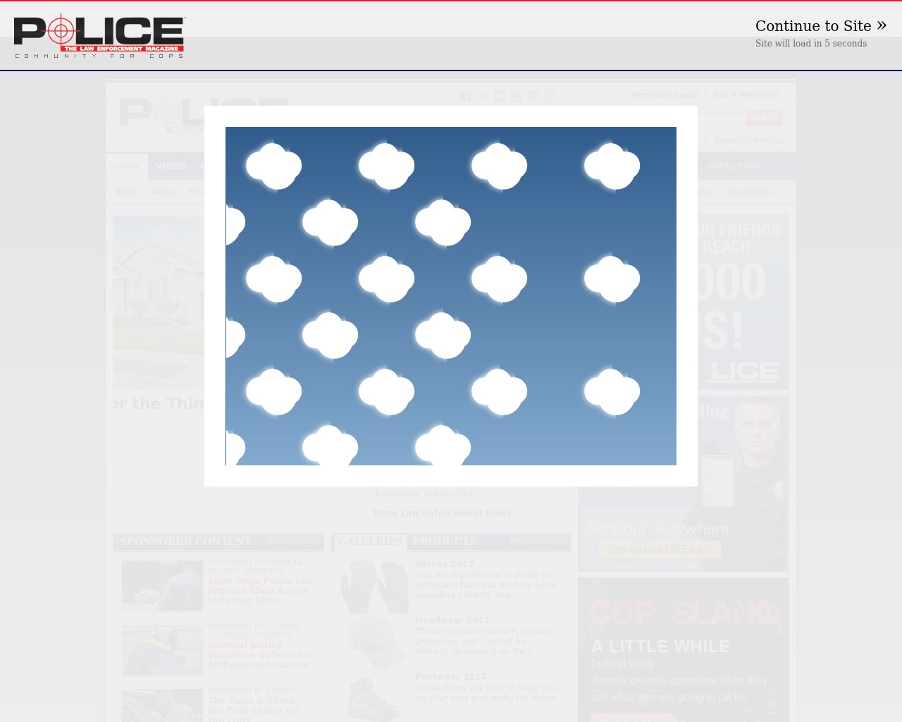 POLICE-Magazine-Advertising-Reviews-Pricing