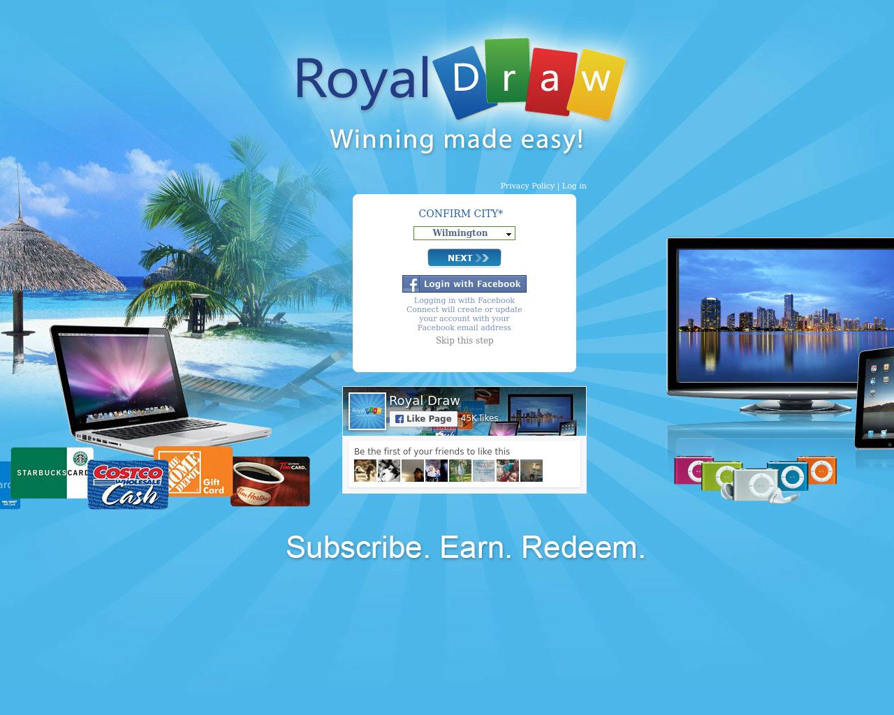 Royal-Draw-Advertising-Reviews-Pricing