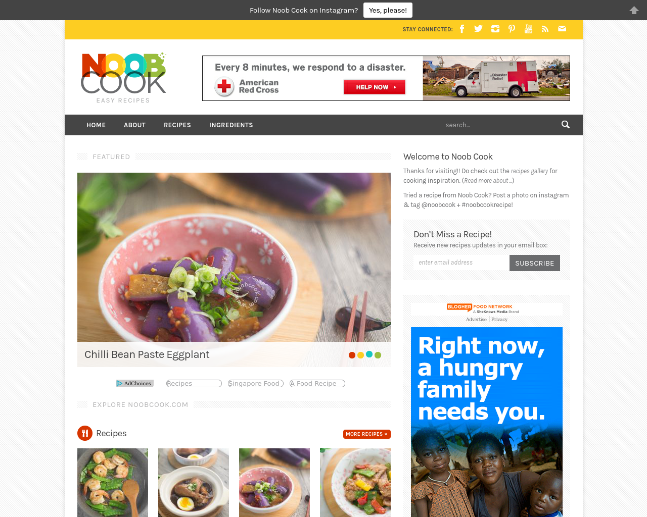 Noob-Cook-Advertising-Reviews-Pricing