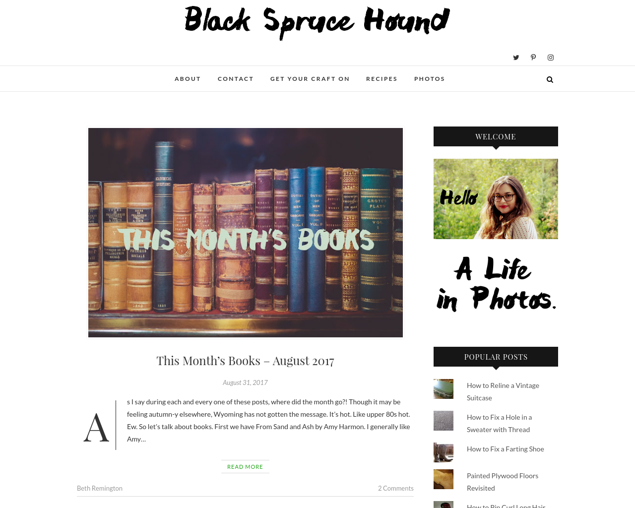 Black-Spruce-Hound-Advertising-Reviews-Pricing