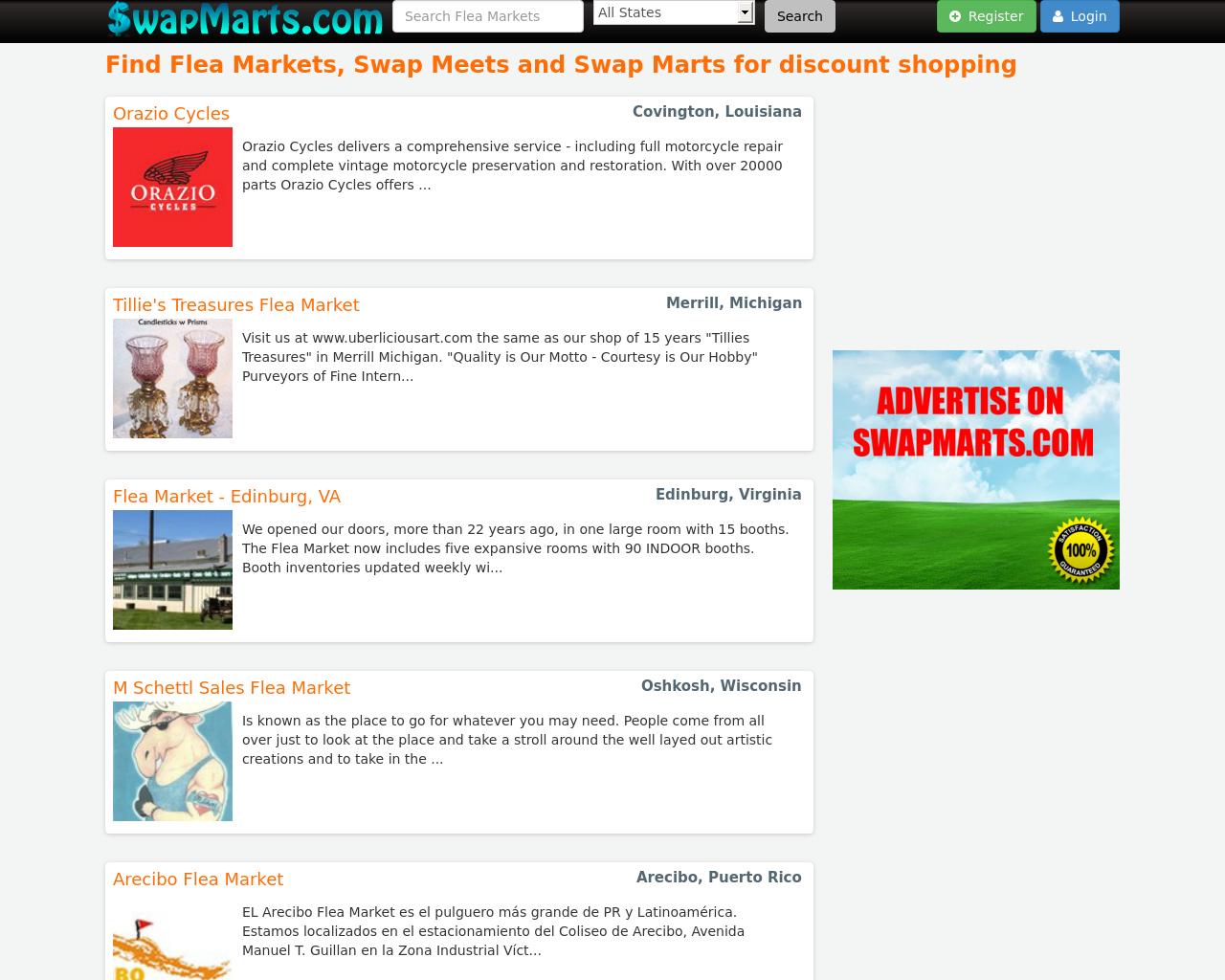 SwapMarts.com-Advertising-Reviews-Pricing