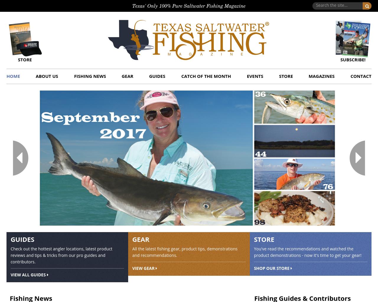 Texas-Salt-Water-Fishing-Magazine-Advertising-Reviews-Pricing