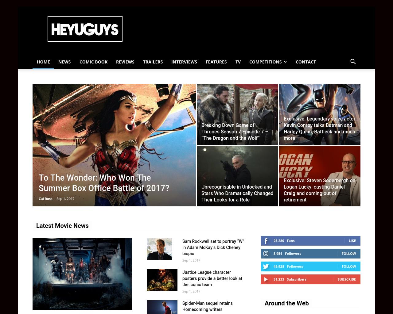 HeyUGuys-Advertising-Reviews-Pricing