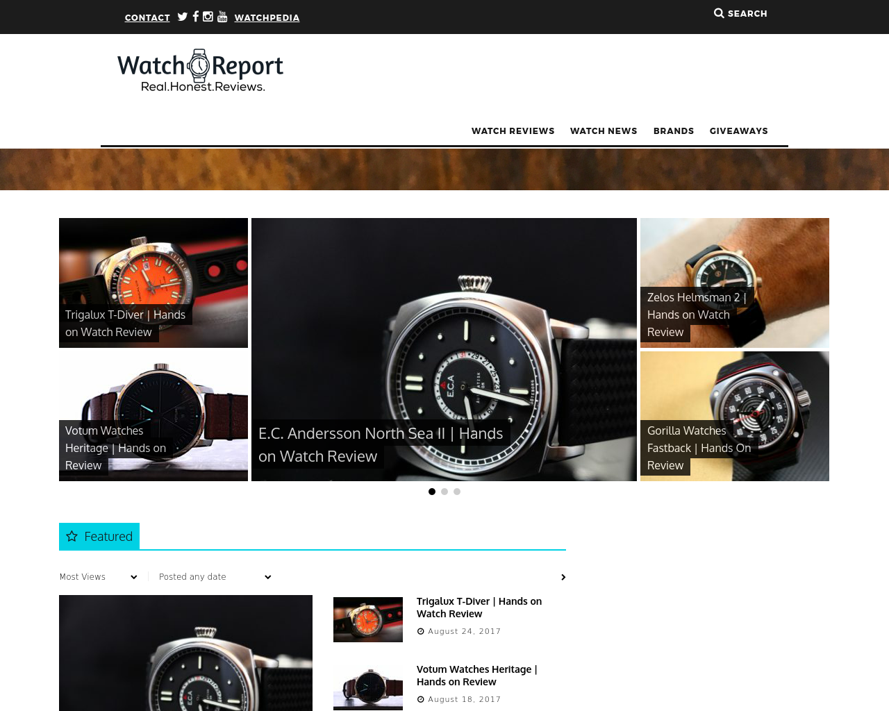 Watch-Report-Advertising-Reviews-Pricing