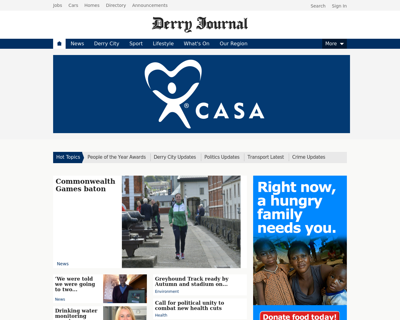 Derry-Journal-Advertising-Reviews-Pricing