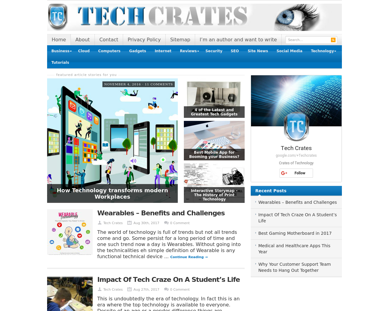 Techcrates-Advertising-Reviews-Pricing