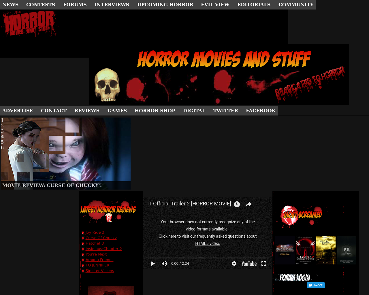 Horror-Movies-And-Stuff-Advertising-Reviews-Pricing