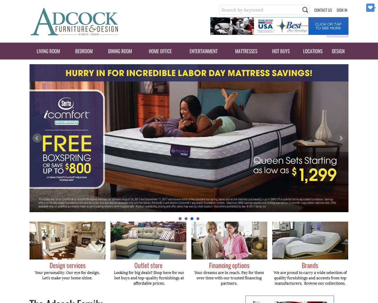 Ad-Cock-Furniture-Advertising-Reviews-Pricing