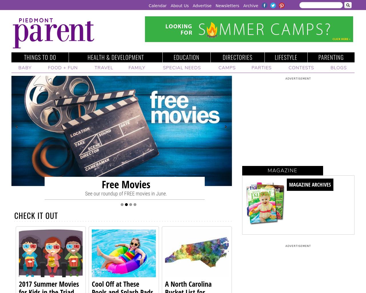 Piedmont-Parent-Advertising-Reviews-Pricing