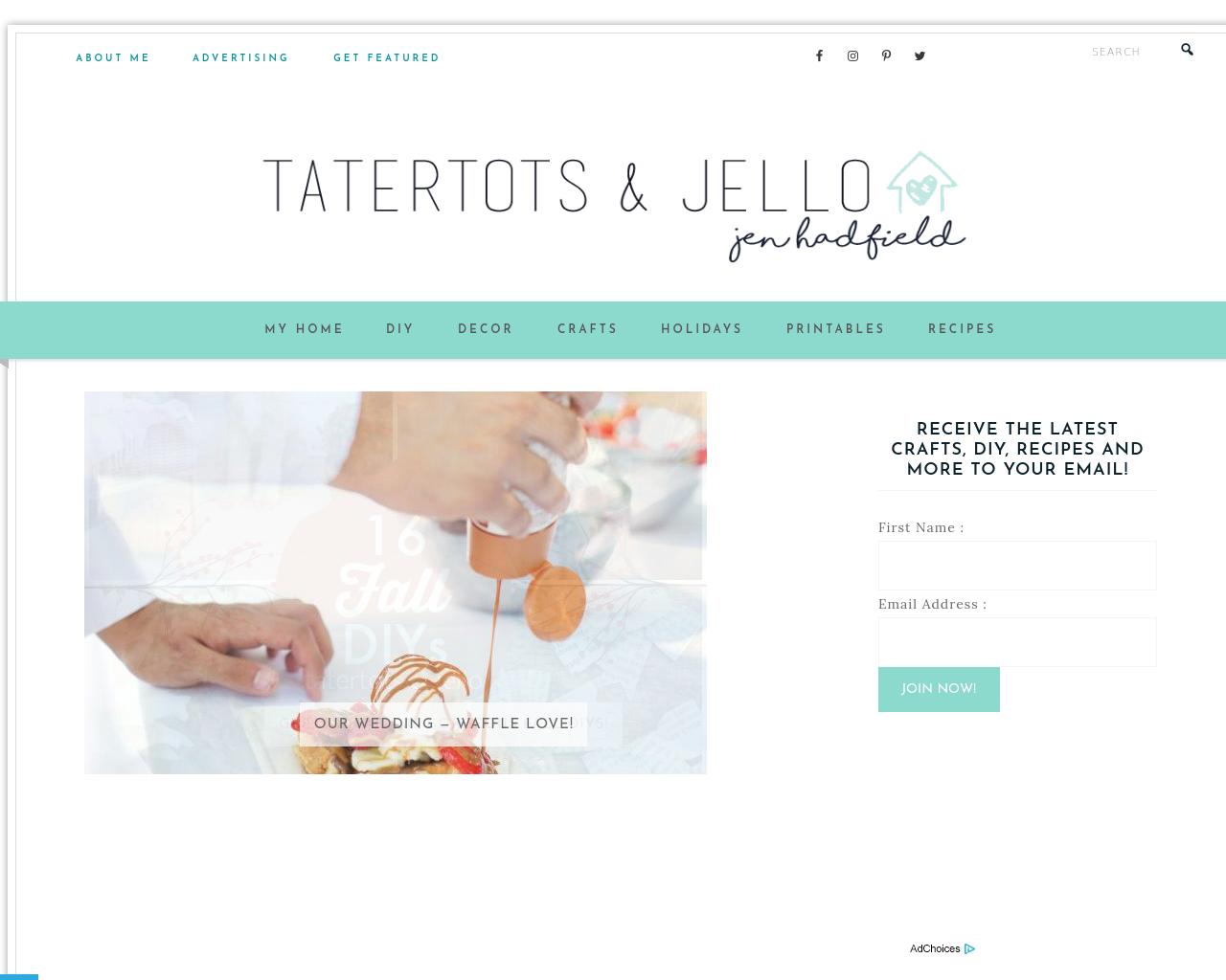 Tatertots-&-Jello-Advertising-Reviews-Pricing