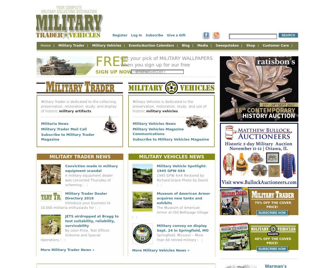 Military-Trader-Advertising-Reviews-Pricing