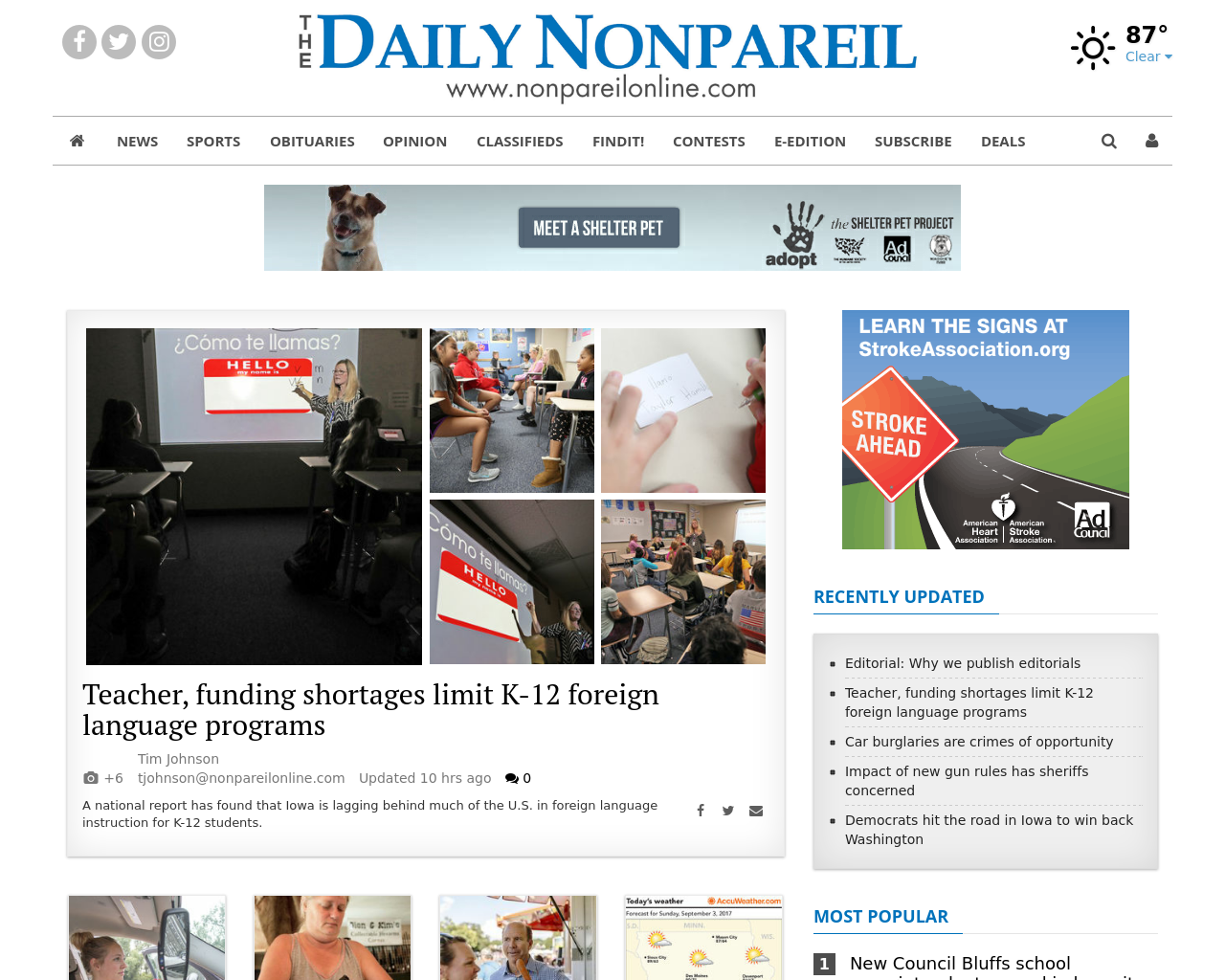 THE-DAILY-NONPAREIL-Advertising-Reviews-Pricing