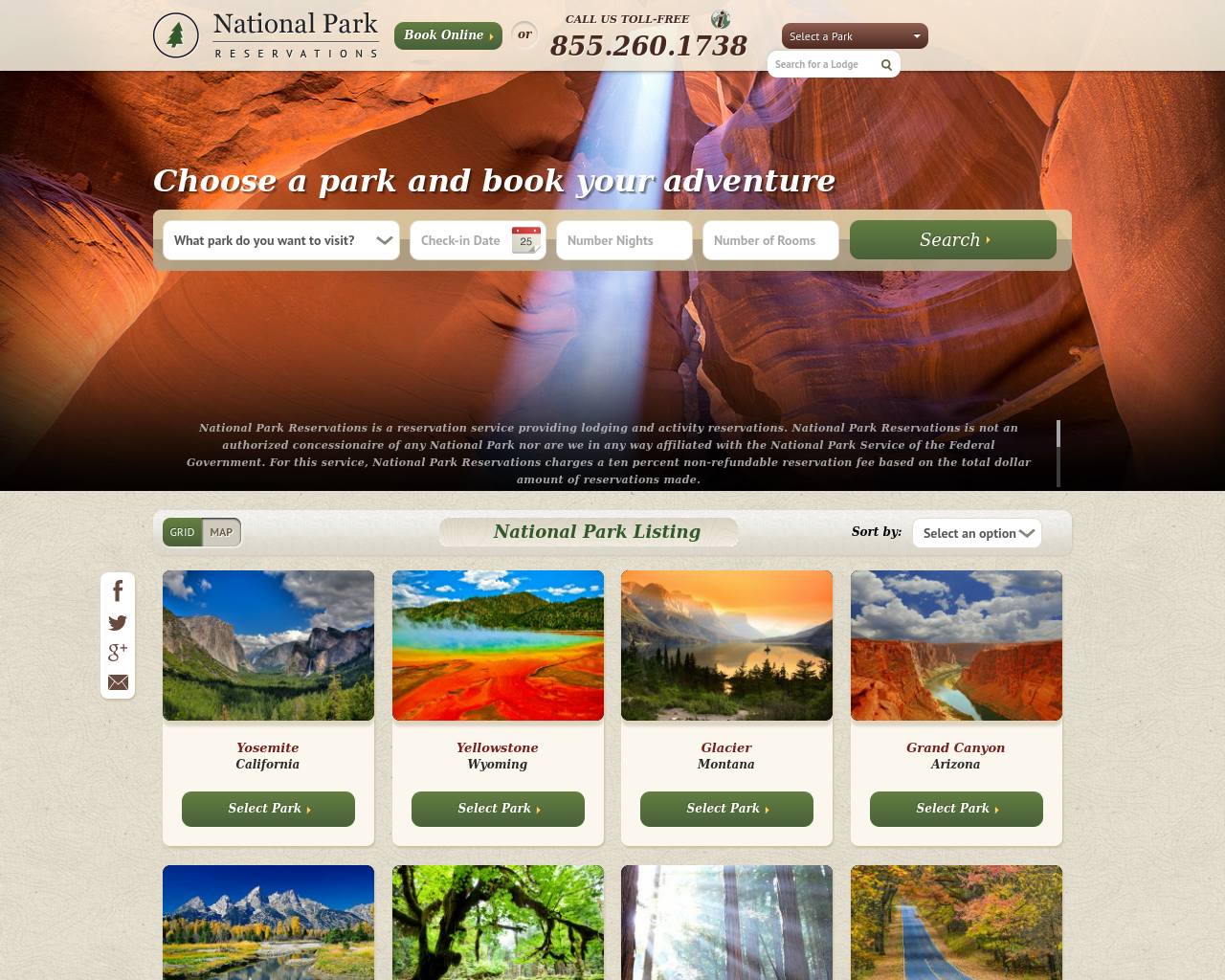 National-Park-Reservations-Inc-Advertising-Reviews-Pricing