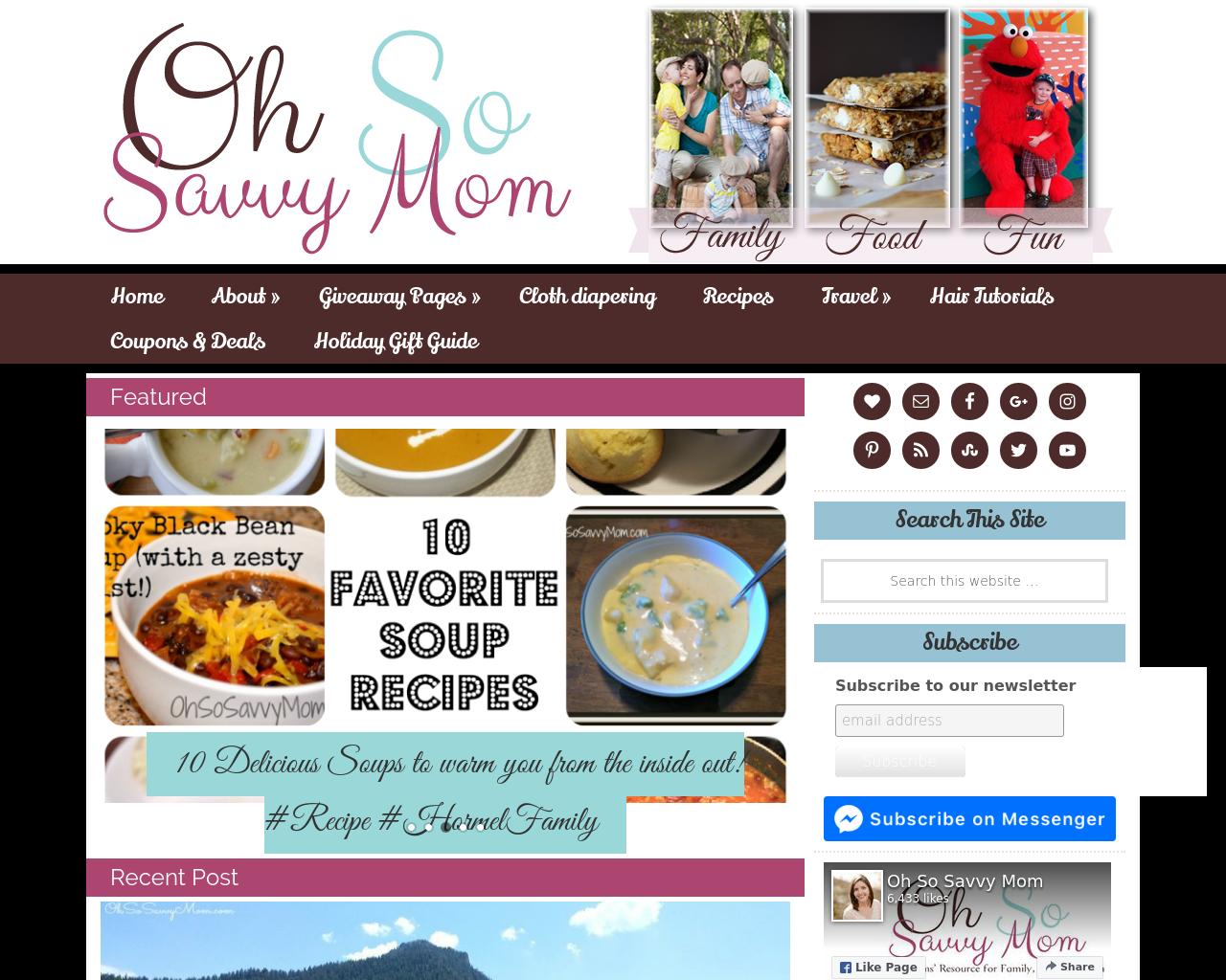 Oh-So-Savvy-Mom-Advertising-Reviews-Pricing