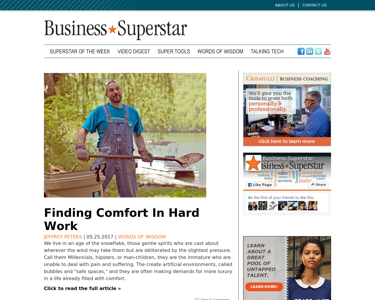 Business-Superstar-Advertising-Reviews-Pricing