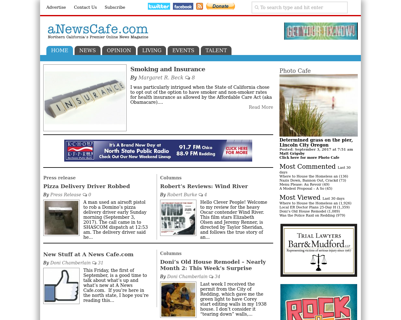 A-News-Cafe-Advertising-Reviews-Pricing